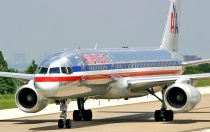 AMERICAN AIRLINES vuela sin escalas a Shanghai desde Dallas/Fort Worth